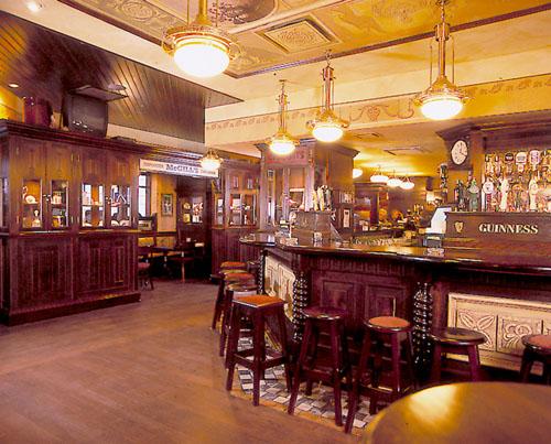 Fad 243 Irish Pub In Philadelphia Announces News About St