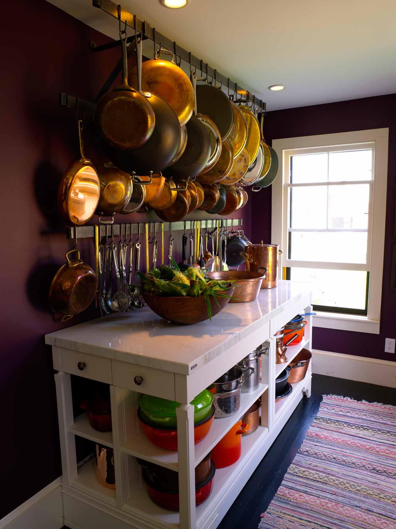 Planning New Kitchen Design
