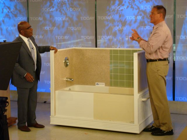 Miracle Method Surface Refinishing Featured On The Today Show