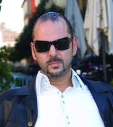Author Daniel Estulin