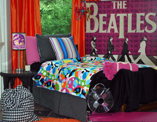 Deck My Dorm Announces 17 New College Dorm Bedding Sets For Girls In Twin Extra Long