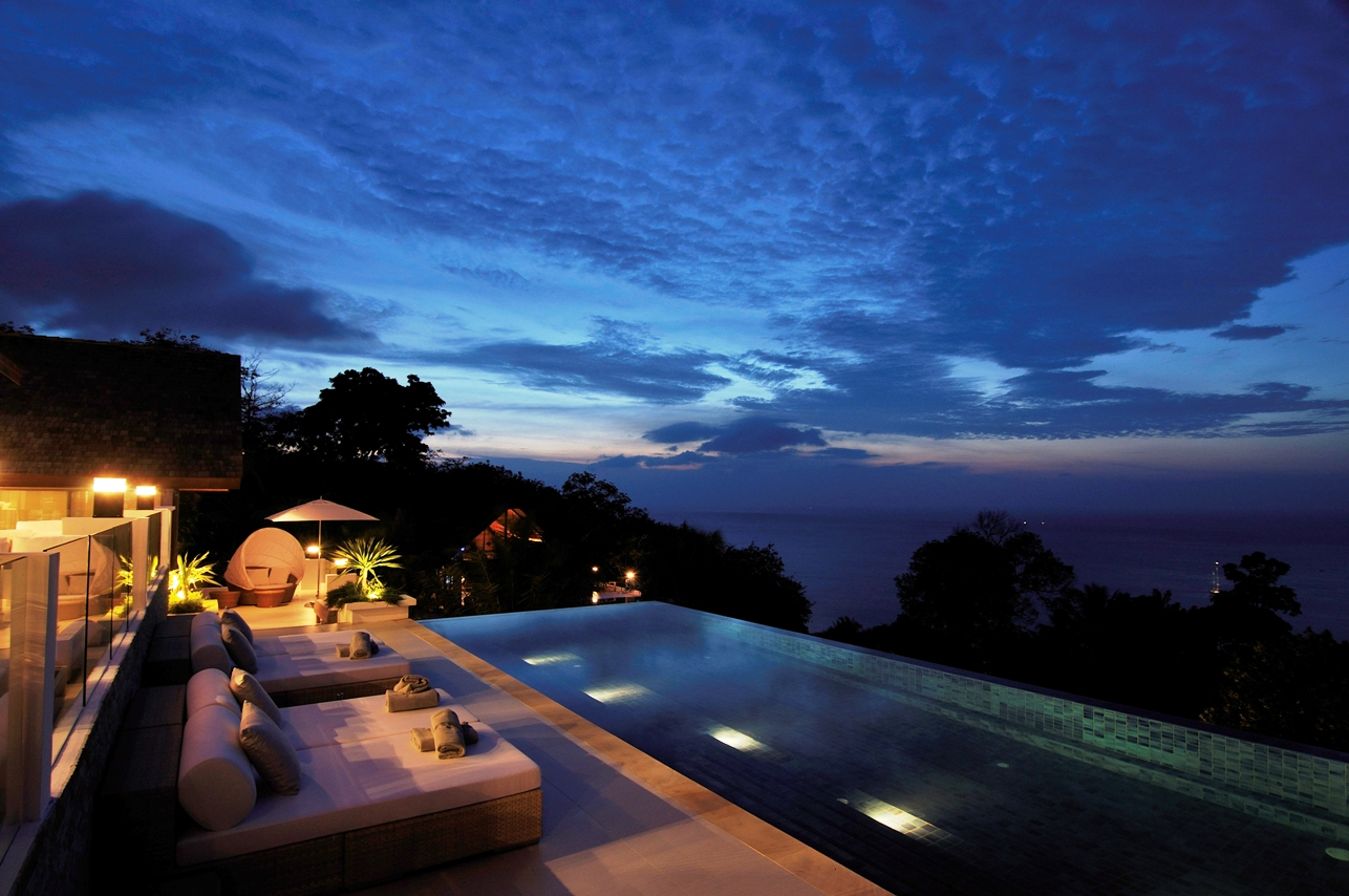 Quietly Phuket S Surin Area In Thailand Becomes Asia S