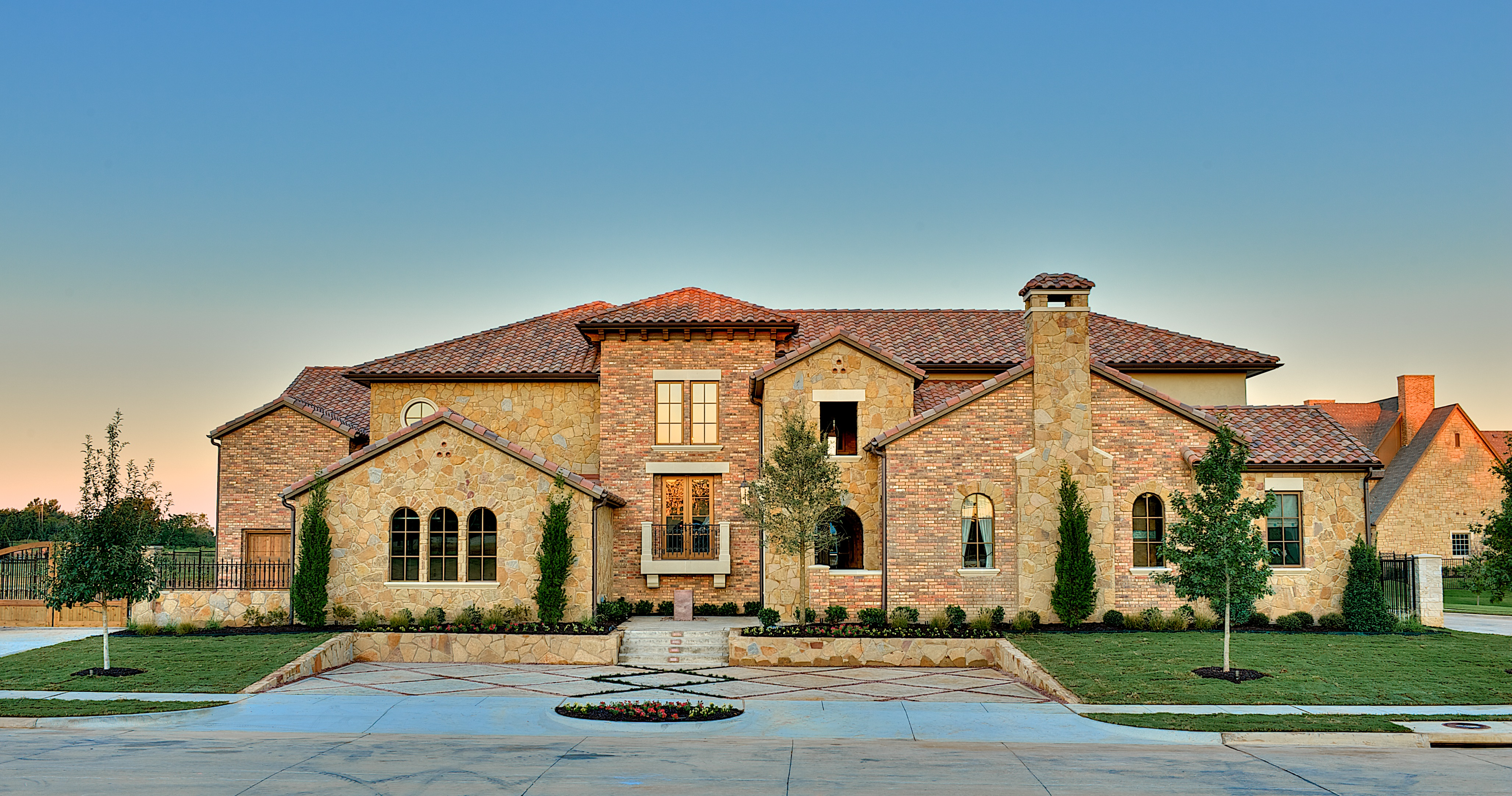 2010 Kaleidoscope Of Homes Extends Luxury Home Show For