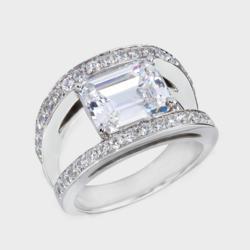 Cubic Zirconia Jeweler Birkat Elyon Celebrates 25th