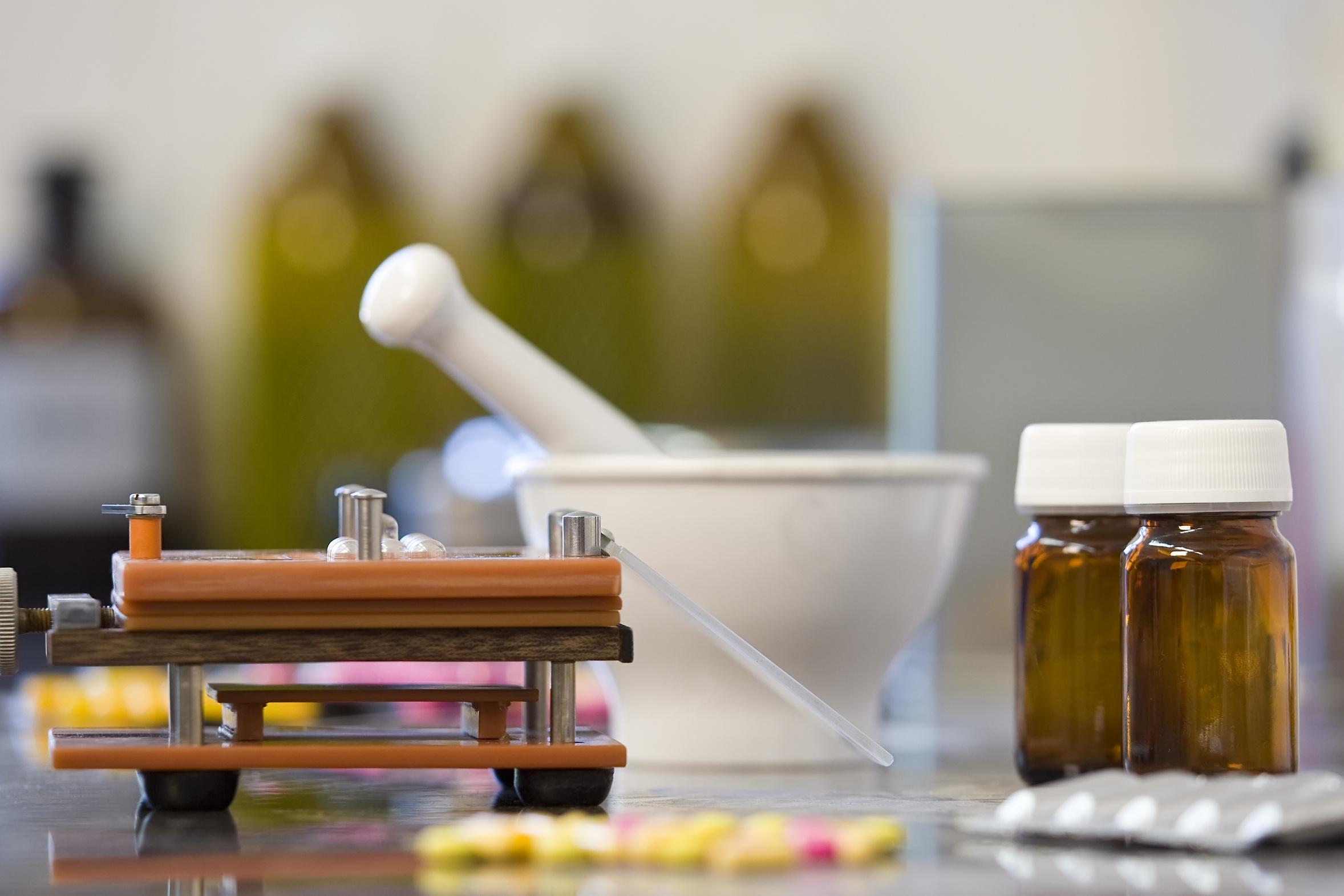 Flavorx Addresses Shortage In Flu Fighting Tamiflu Oral