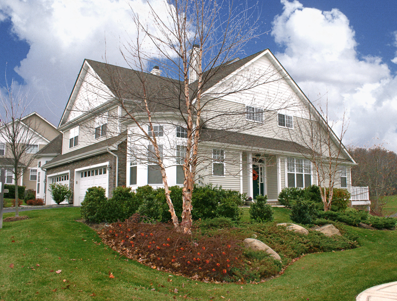 New Luxury Ranch Home Introduced In Orange County Ny