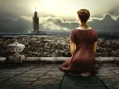 Hypatia in Alexandria