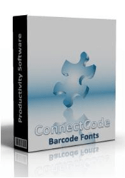 Barcode Fonts & Software