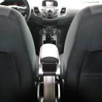 Boomerang Introduces Innovative Xt Armrest Console For European Built Ford Fiesta
