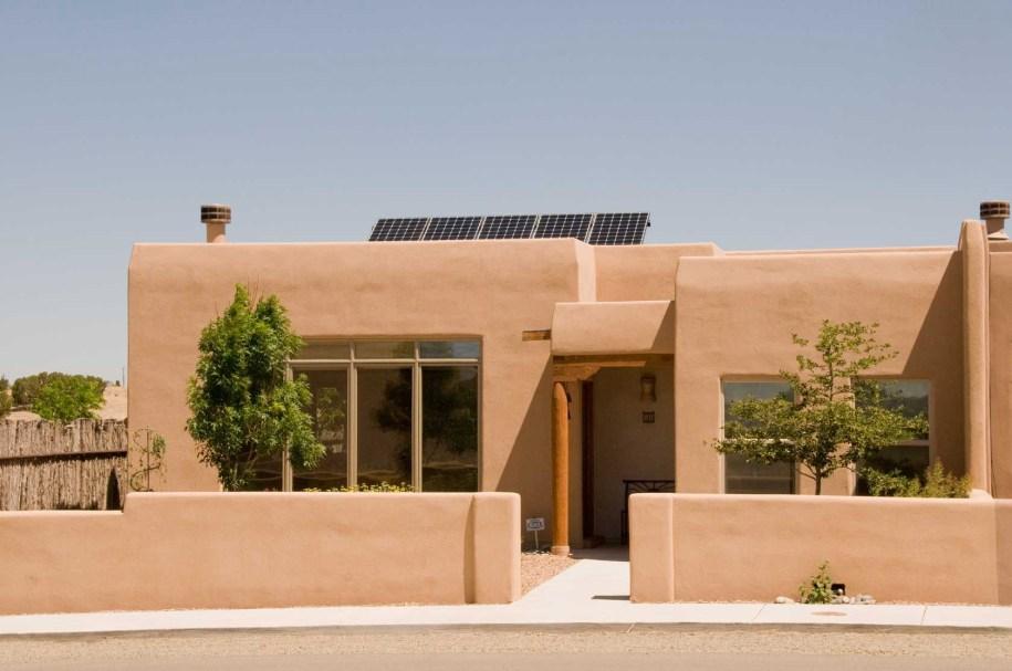 Natural Homes and Logic Real Estate of Santa Fe New Mexico ...