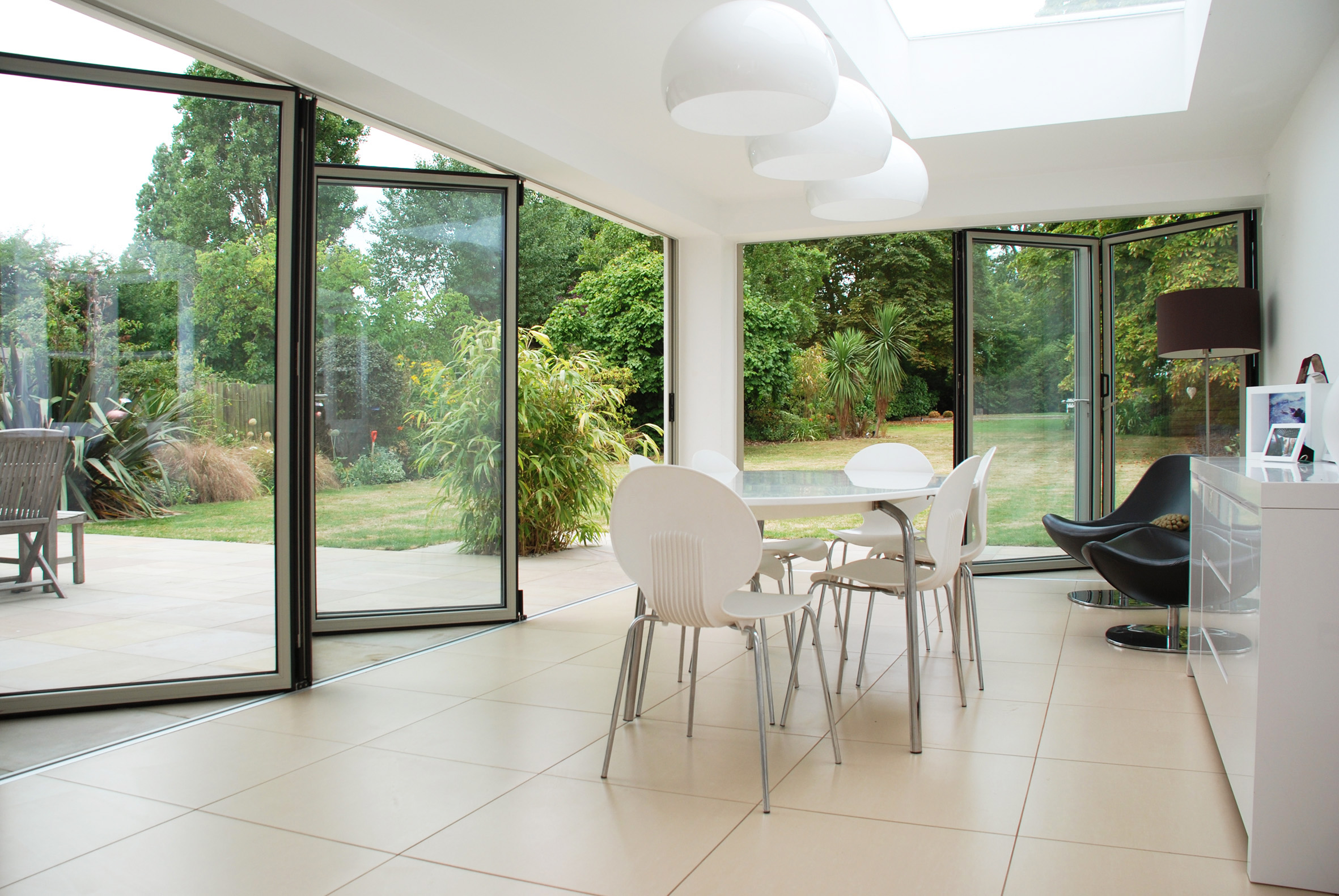 Folding Sliding Doors Specialist Launches New Website