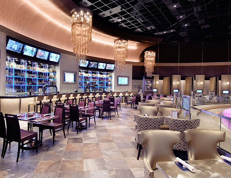 Hollywood Casino At Charles Town Races Sports Bar And