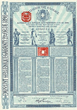Historic Greek Bonds are in Demand at Scripophily.com Due to Current Greek Financial Crisis