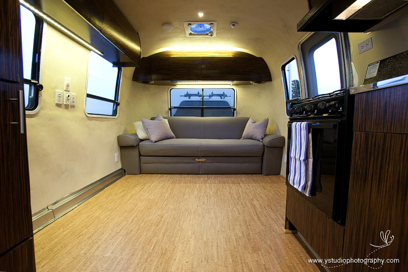 Energy Efficient LED Lights Help To Keep Green RV Moving