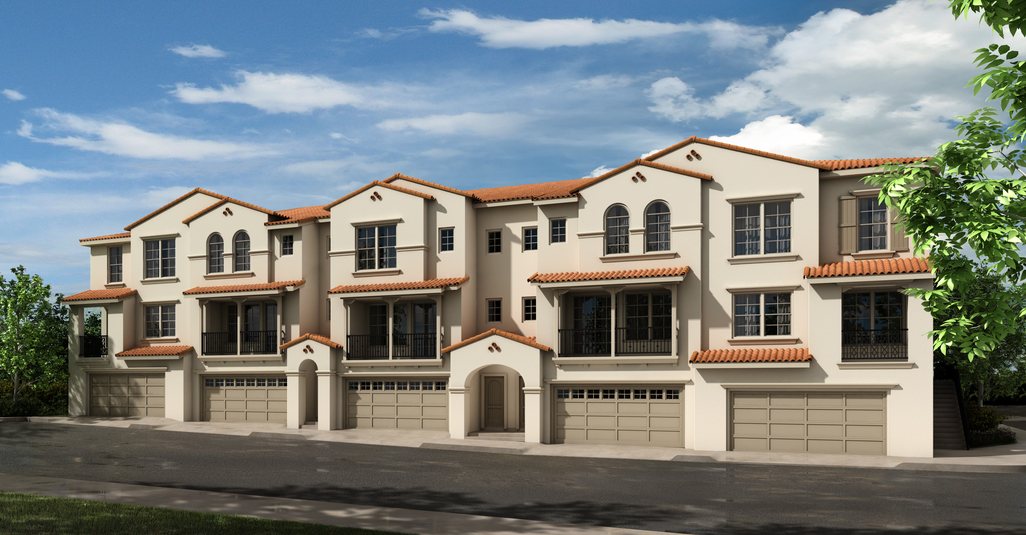 Taylor Morrisons Southern California Division Eyes Growth In 2012 Debuting Three New Home