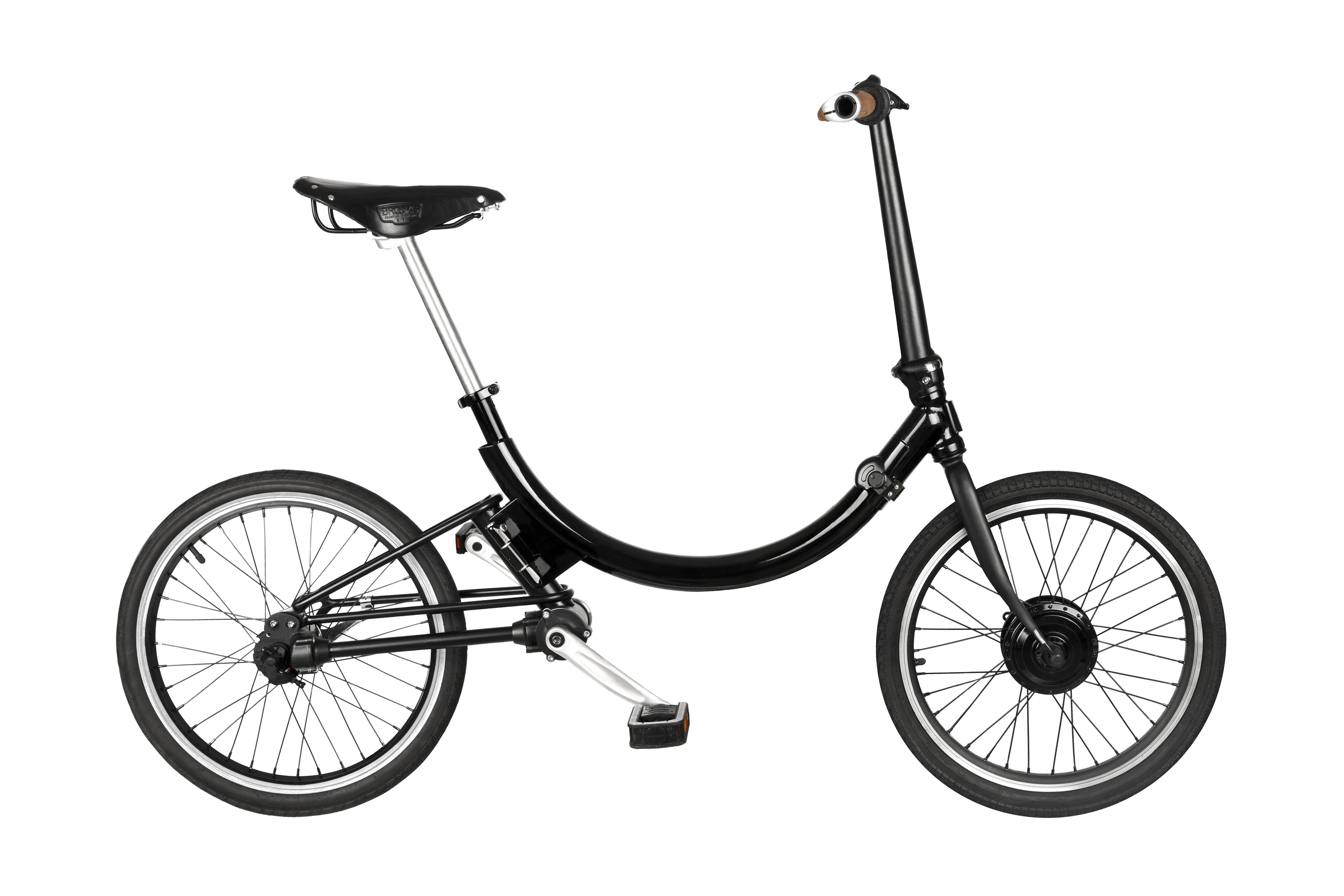 Electric Bicycle Startup Conscious Commuter Corporation