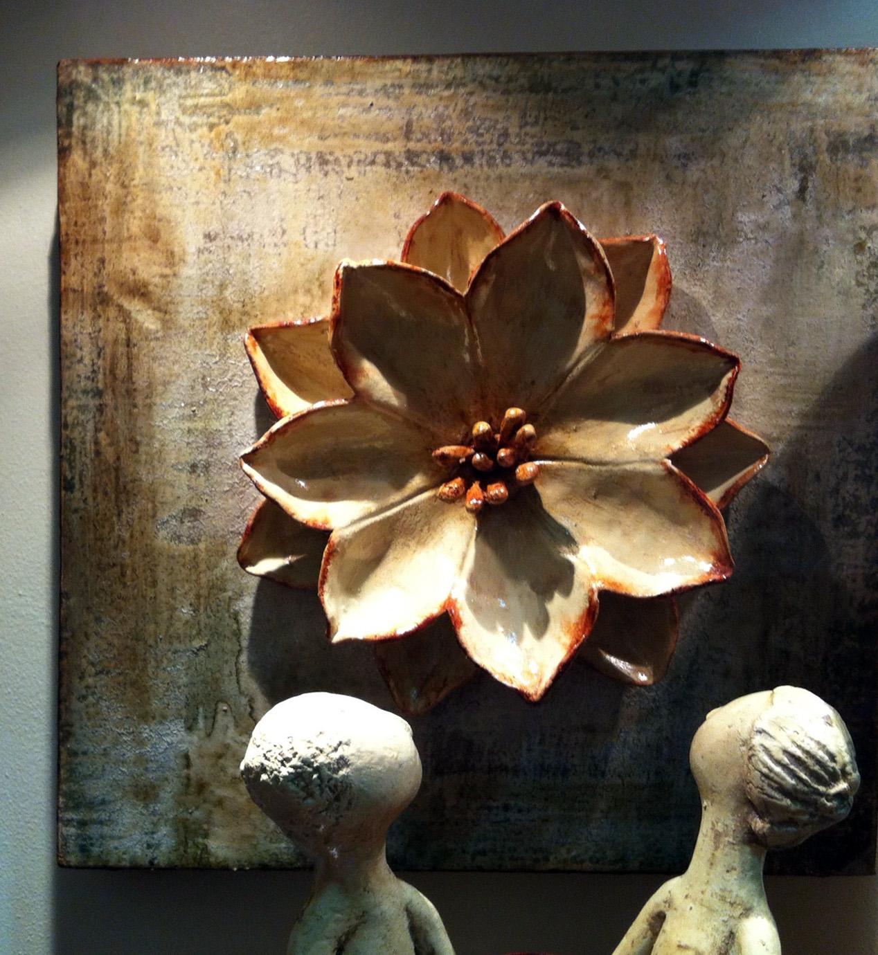 Clay Pottery New Mexico