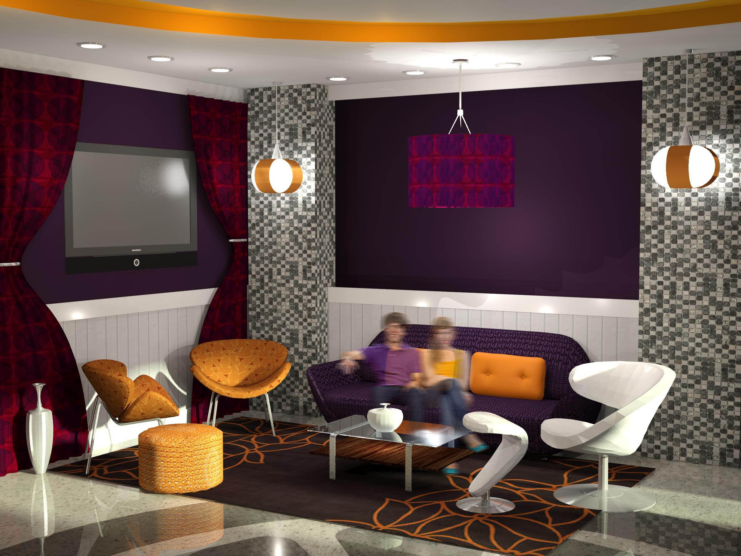 Two Ringling College Interior Design Students Win 2012