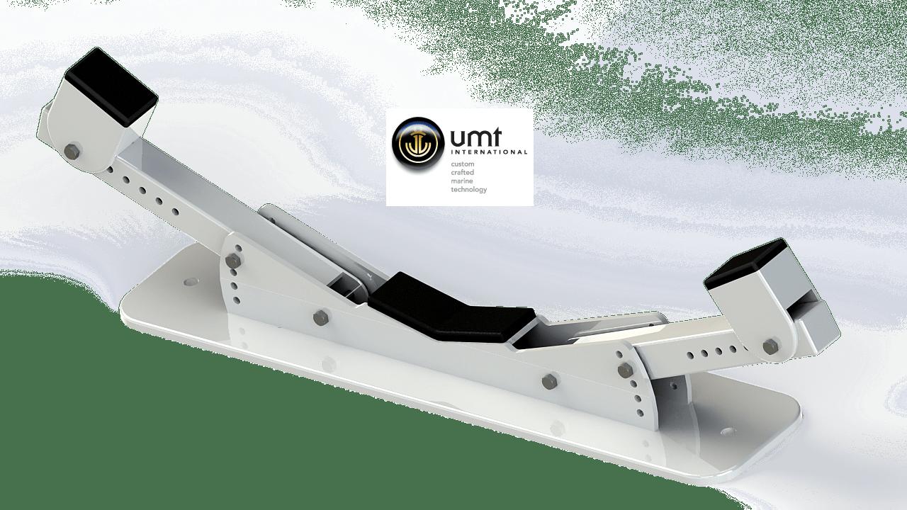 UMT International Launches New AU AdjustableUniversal