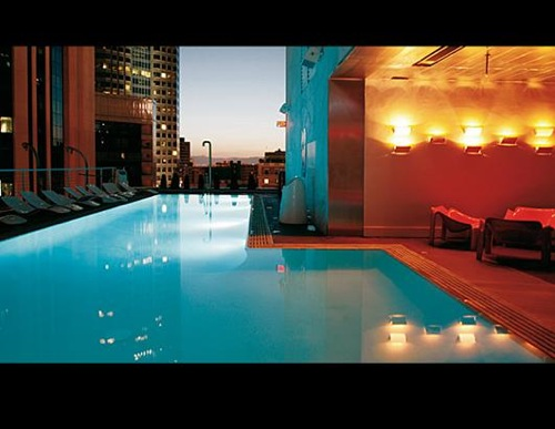 Furniture Fashion Names Its Top 30 Hotel Pools In The World