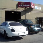 Ec Auto Body Automotive Repair In San Francisco Is Announcing End Of The Summer Special Ca