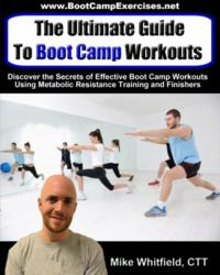 bootcamp workouts guide