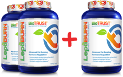 BioTrust Leptiburn review