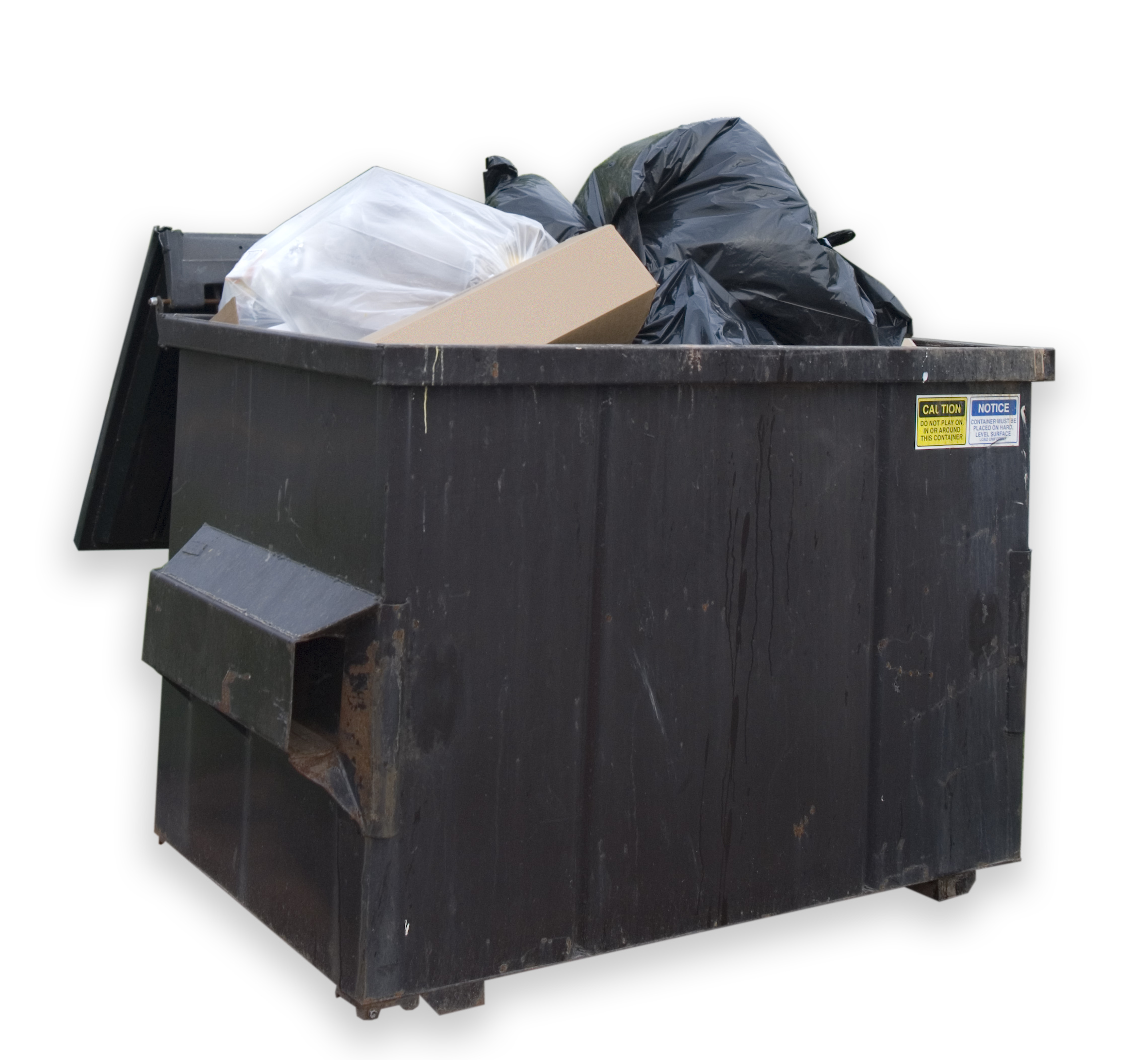 Yard Dumpster Rental Company Discounts Homeowner Dumpster
