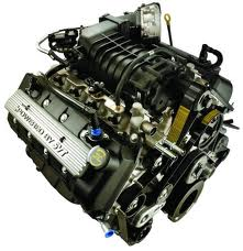 Remanufactured Ford FSeries 54L Triton Engines Sold by