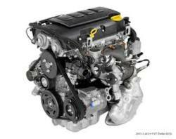 Chevy Cavalier 24 Engines Now Sold Online at