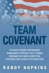 Team Covenant  by Randy Hopkins | Xlibris Reviews