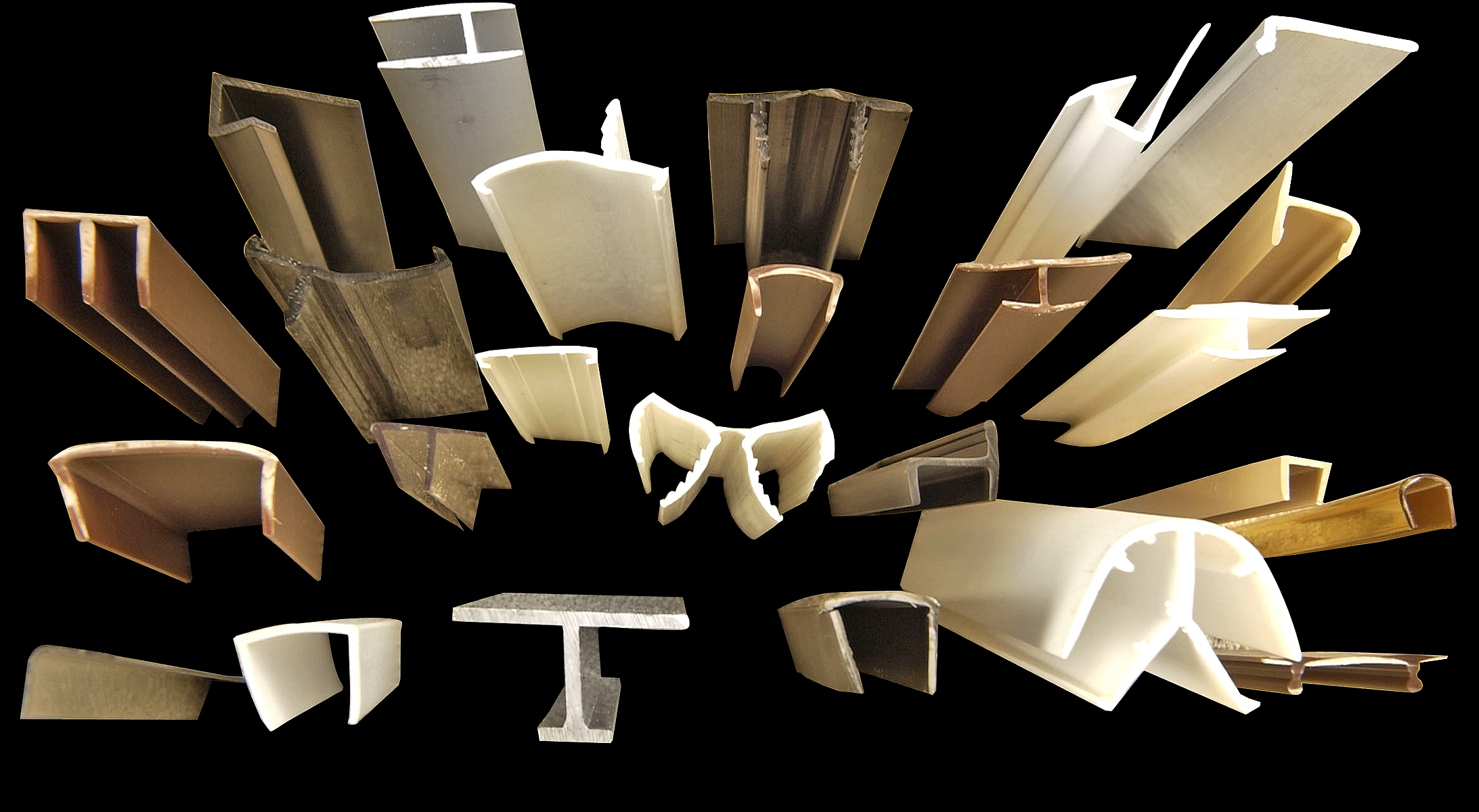 Vinyl Plaster Accessories