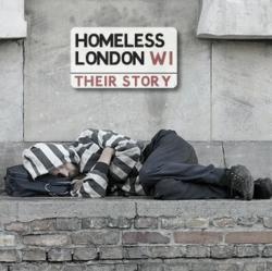 Homeless London: Their Story - A Documentary by David Sargant