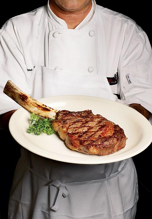 And Steak Steak Menu