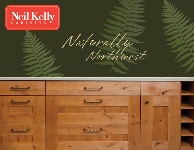 Neil Kelly Cabinets First Cabinet Company To Offer Declare