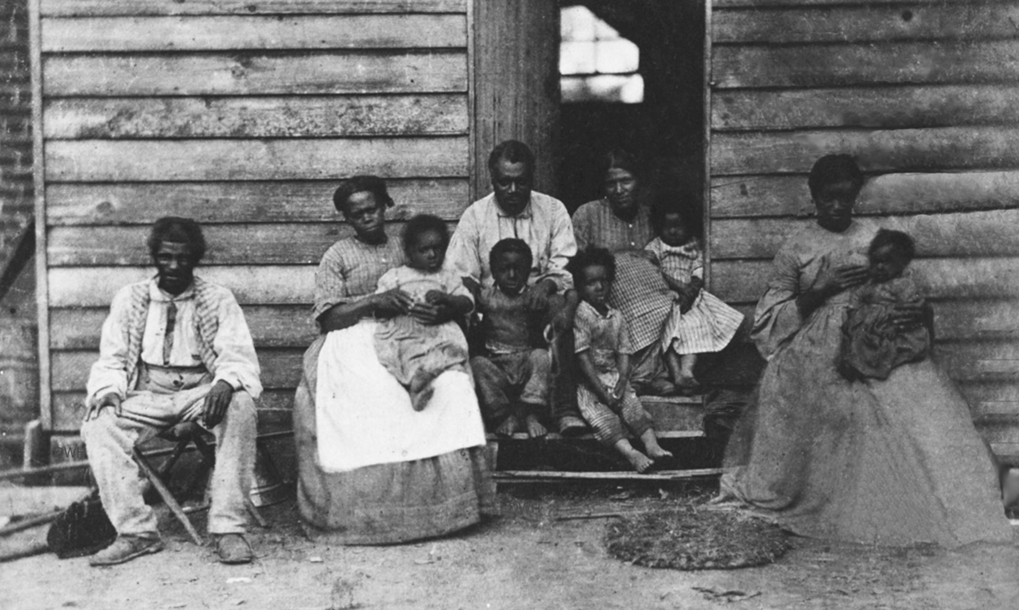 Former Slaves In America Reveal Their Secrets Black