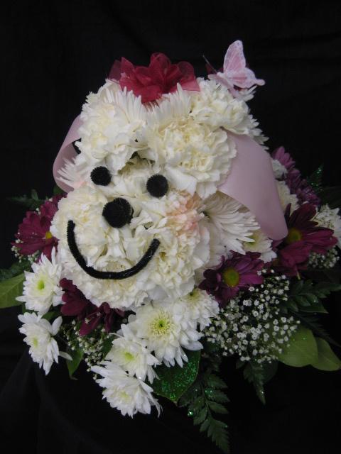 Orange County Florist Announces New Wedding Flower