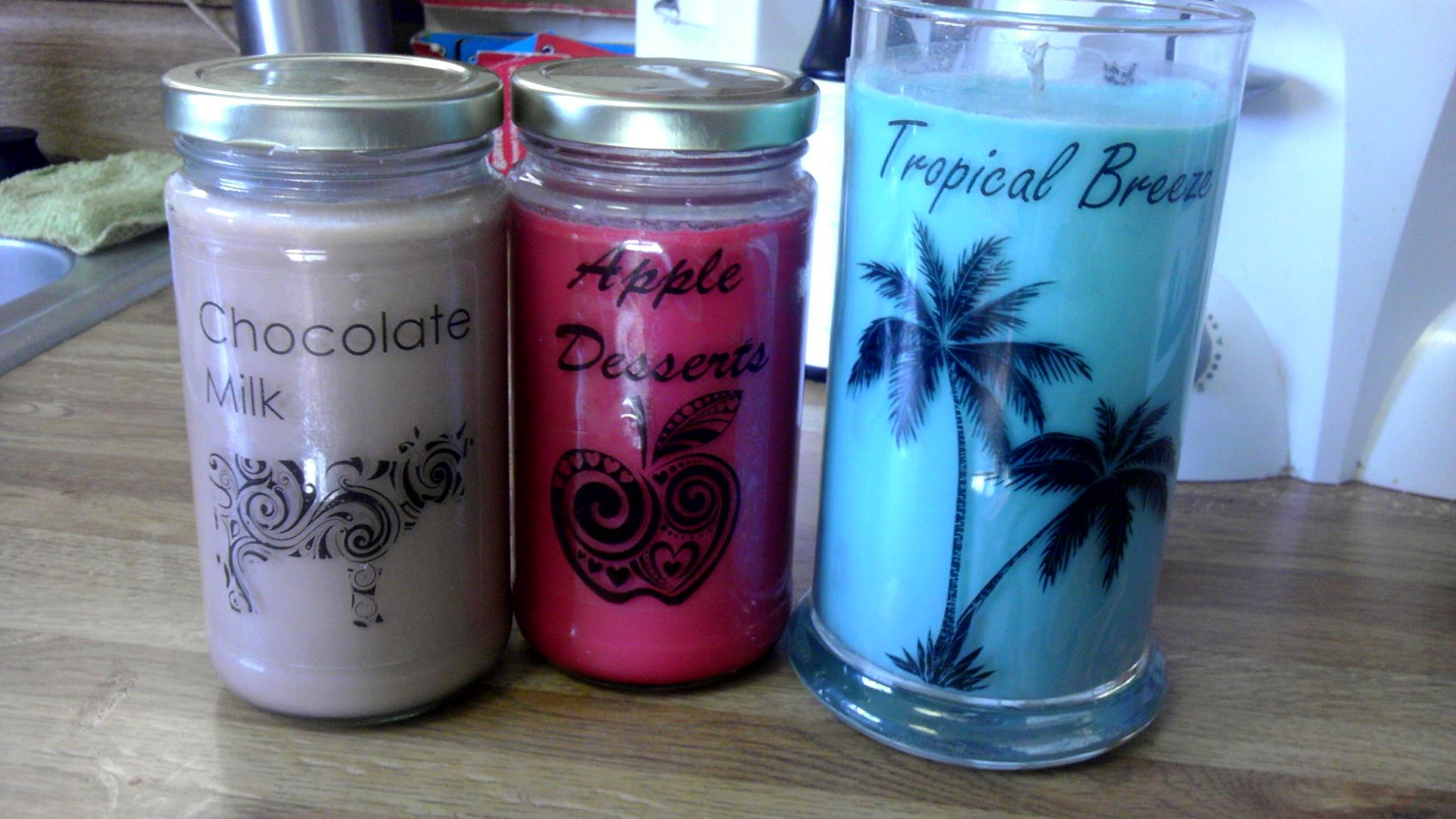 Jewelry Candles The Perfect Surprise