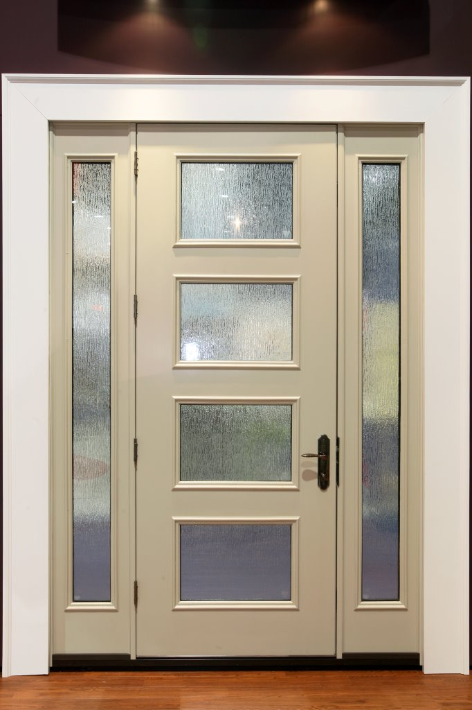 Therma Tru Launches Pulse Line Of Modern Style Entry Doors