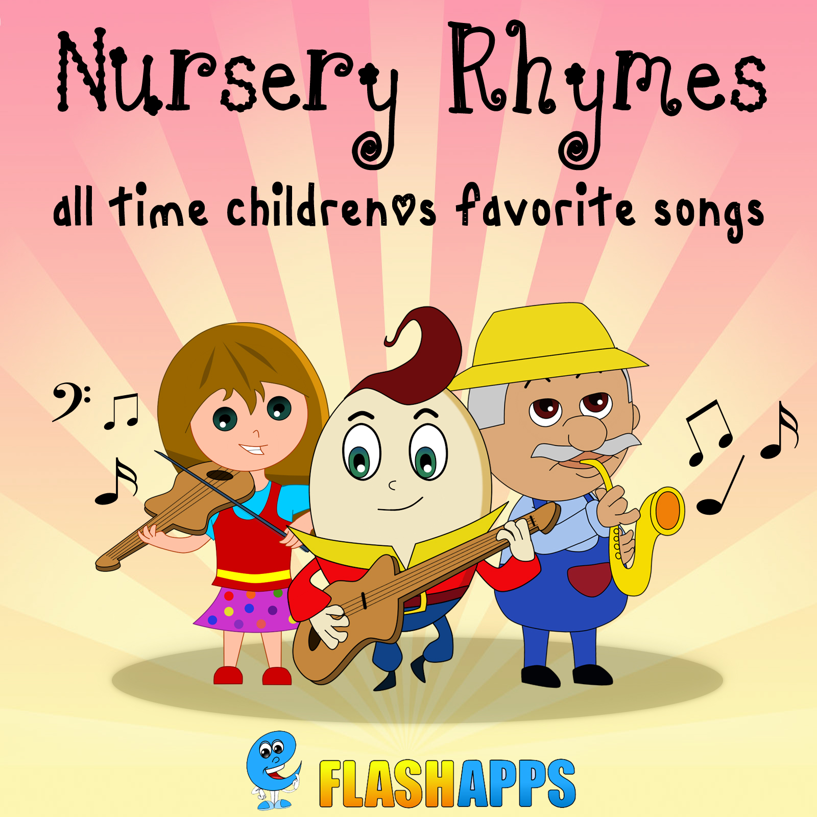 Children S Nursery Rhymes Videos Go Viral On Youtube With