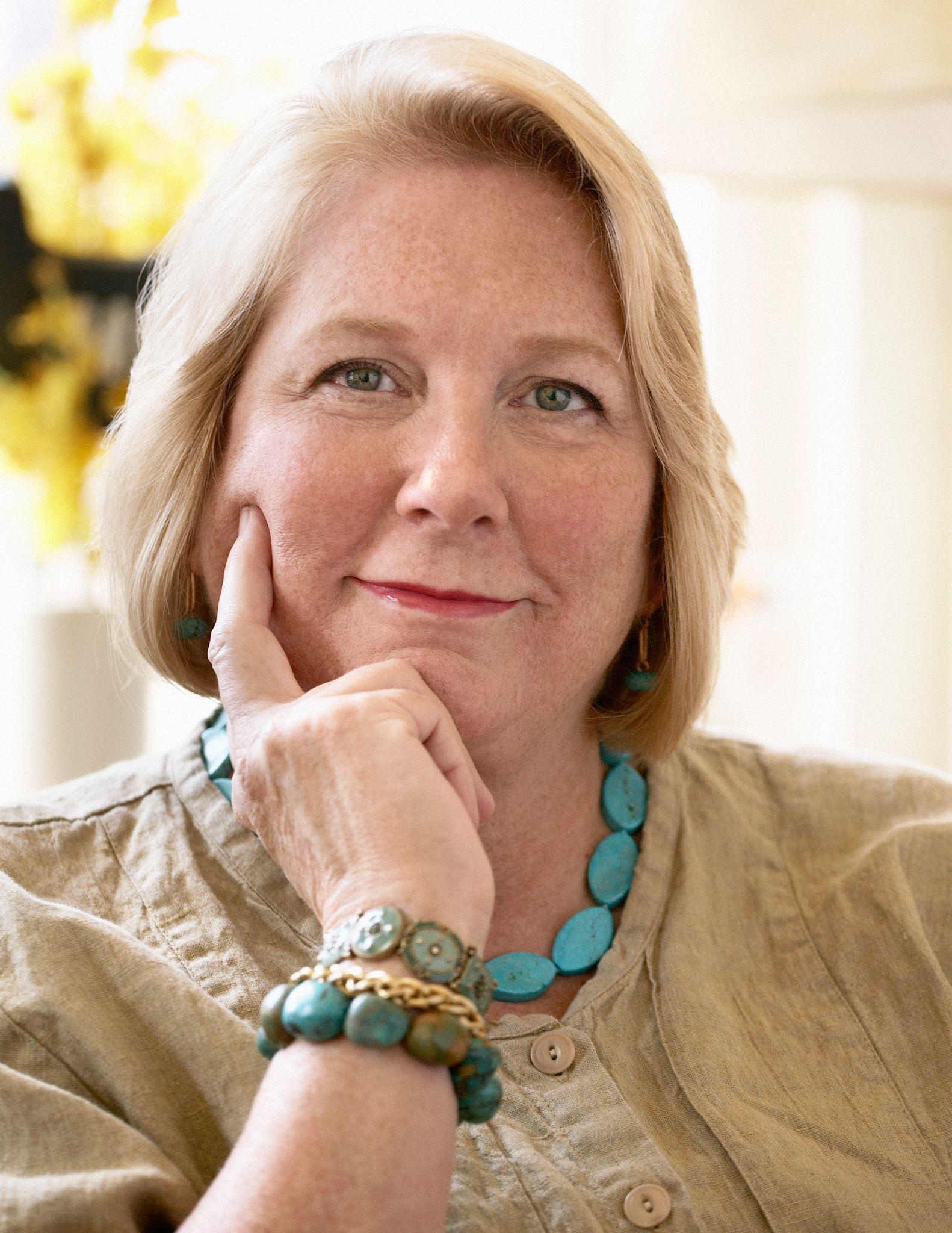 Artist Mary Engelbreit To Receive Lifetime Achievement