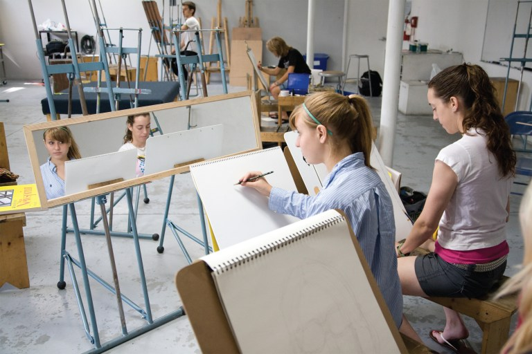 Ringling College Now Enrolling Adult, Teen and Tween ...