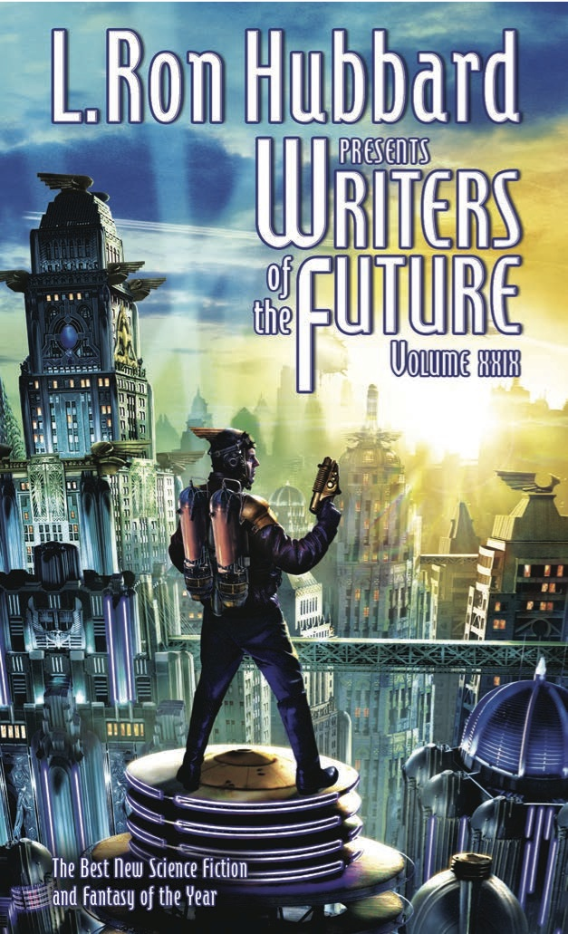 L Ron Hubbard Presents Writers Of The Future 29 With
