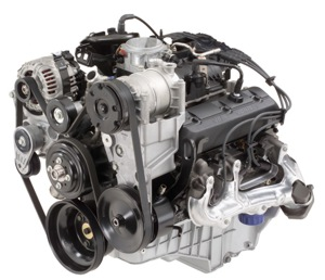 43 Chevy Engine Sale Announced by Used Engines Retailer