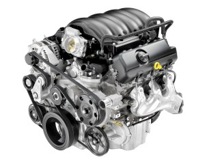 2014 Chevy Impala's 25L Engine Delivers Quiet Power, Fuel