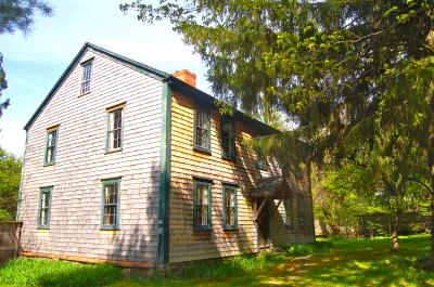 Catskills Real Estate Opportunity The Circa 1795 Historic