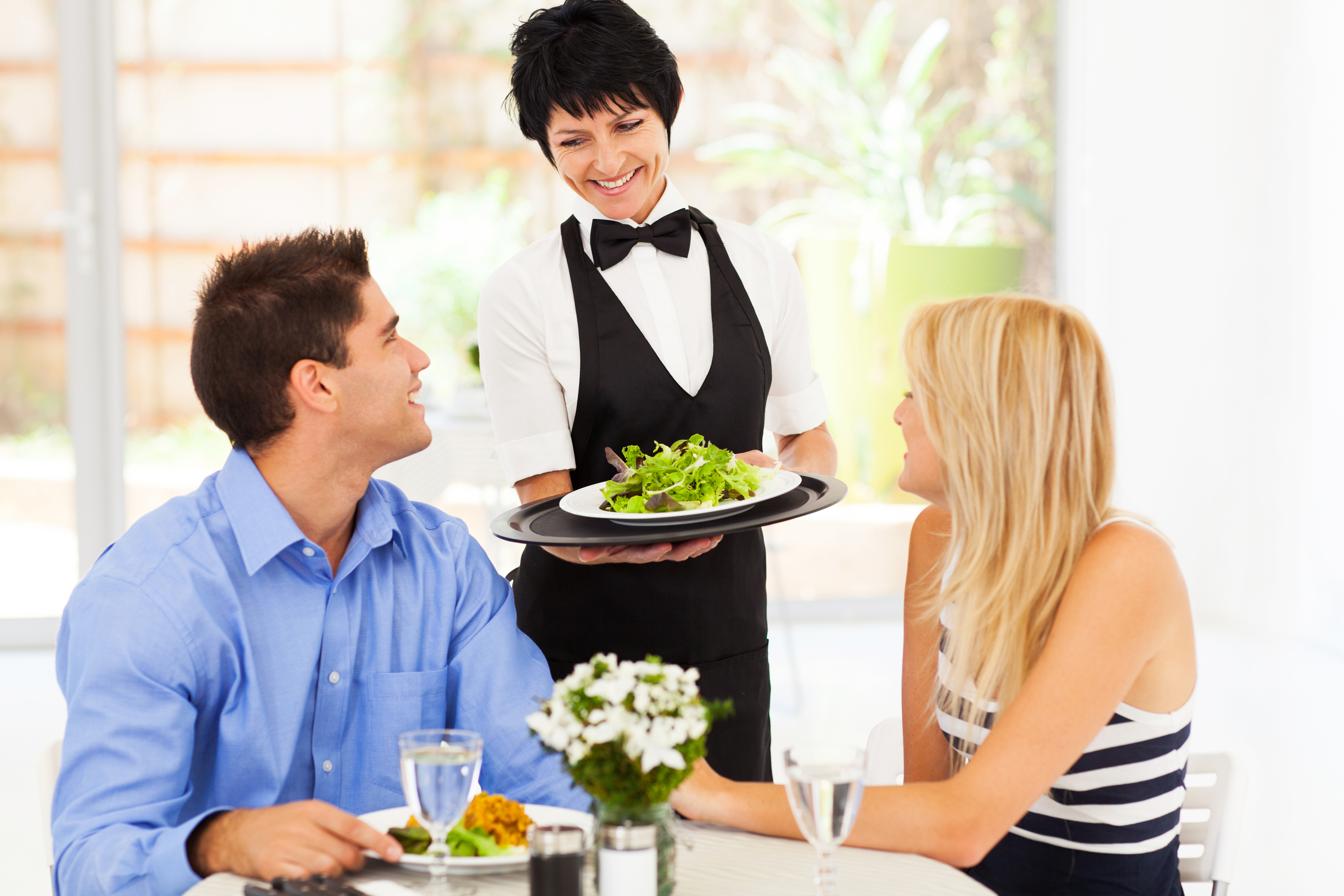 That S Biz Survey Proves That Restaurant Stakeout Is Right