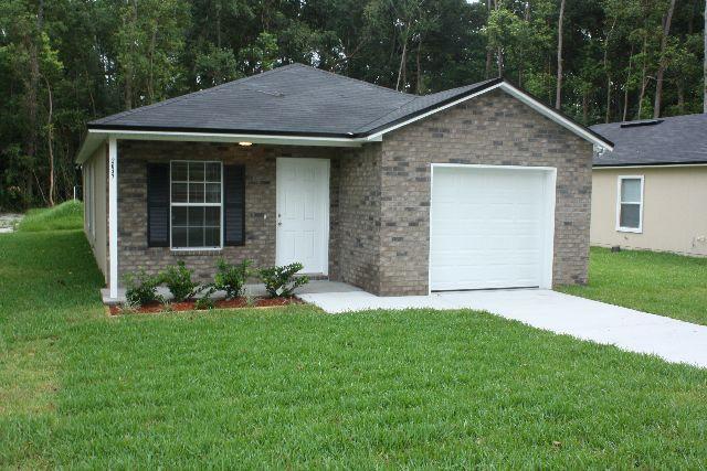 Jacksonville Beach Houses Rent