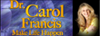 Divorce: Financial Disputes and Money Management Issues When Marriages Break - Join Financial Advisor James Manion on the next Dr. Carol Francis Talk Radio Show