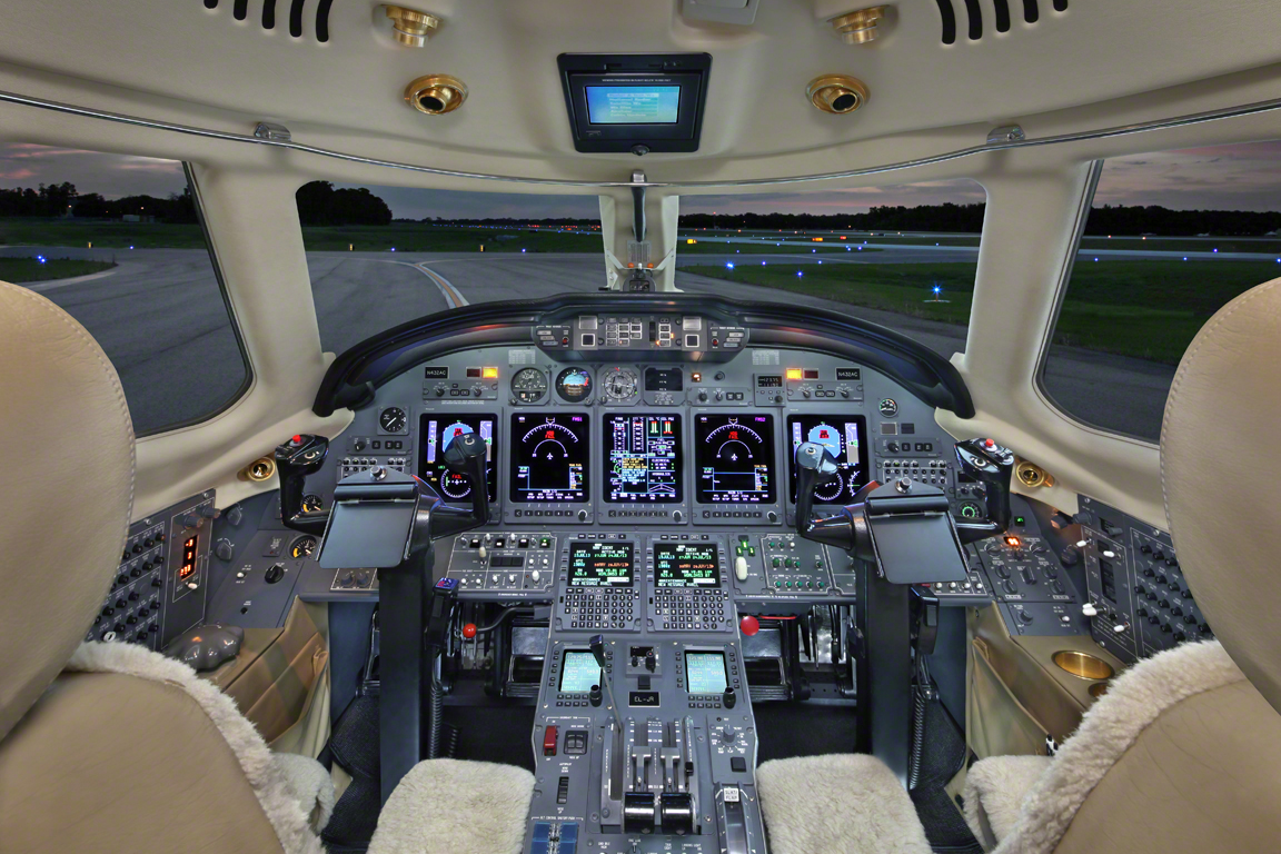 ACP Jets Broadens Fleet With Citation X
